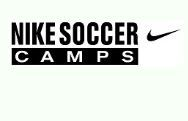 Player One Powered by Nike Soccer Camps at Saratoga High School