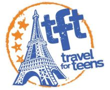 Travel for Teens: France
