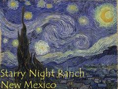 Starrynight Ranch
