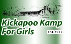Kickapoo Kamp for Girls