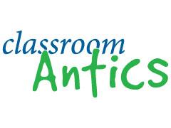 Classroom Antics Tech Camps