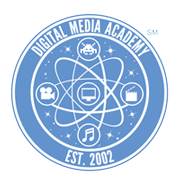 Digital Media Academy - Saratoga High School