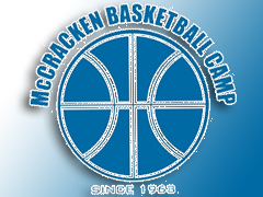 McCracken Basketball Camp at Wayland Academy