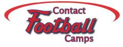 Contact Football Camp Sam Houston State University