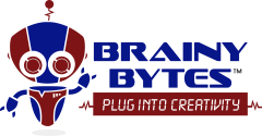 Brainy Bytes - Plug Into Creativity