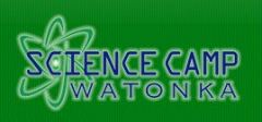 Science Camp Watonka