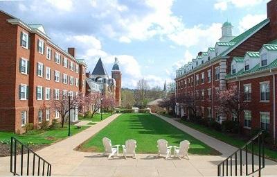 Global Summer Academy at Washington & Jefferson College ...