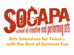 The School of Creative and Performing Arts (SOCAPA) Vermont