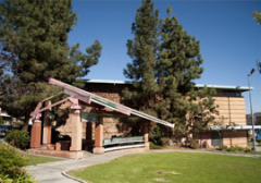 Summer Basketball at the Alpine Recreation Center