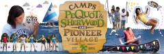 Incarnation Camp - Camp Pequot Sherwood & Pioneer Village
