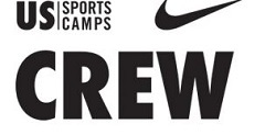Nike Women's Crew Camp Duke University