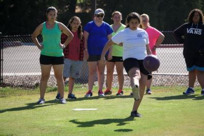 Camp Shane Weight Loss and Fitness Camps - MySummerCamps