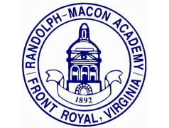 Randolph-Macon Academy Summer Programs