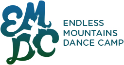 Endless Mountains Dance Camp