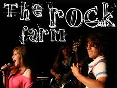 The Rock Farm