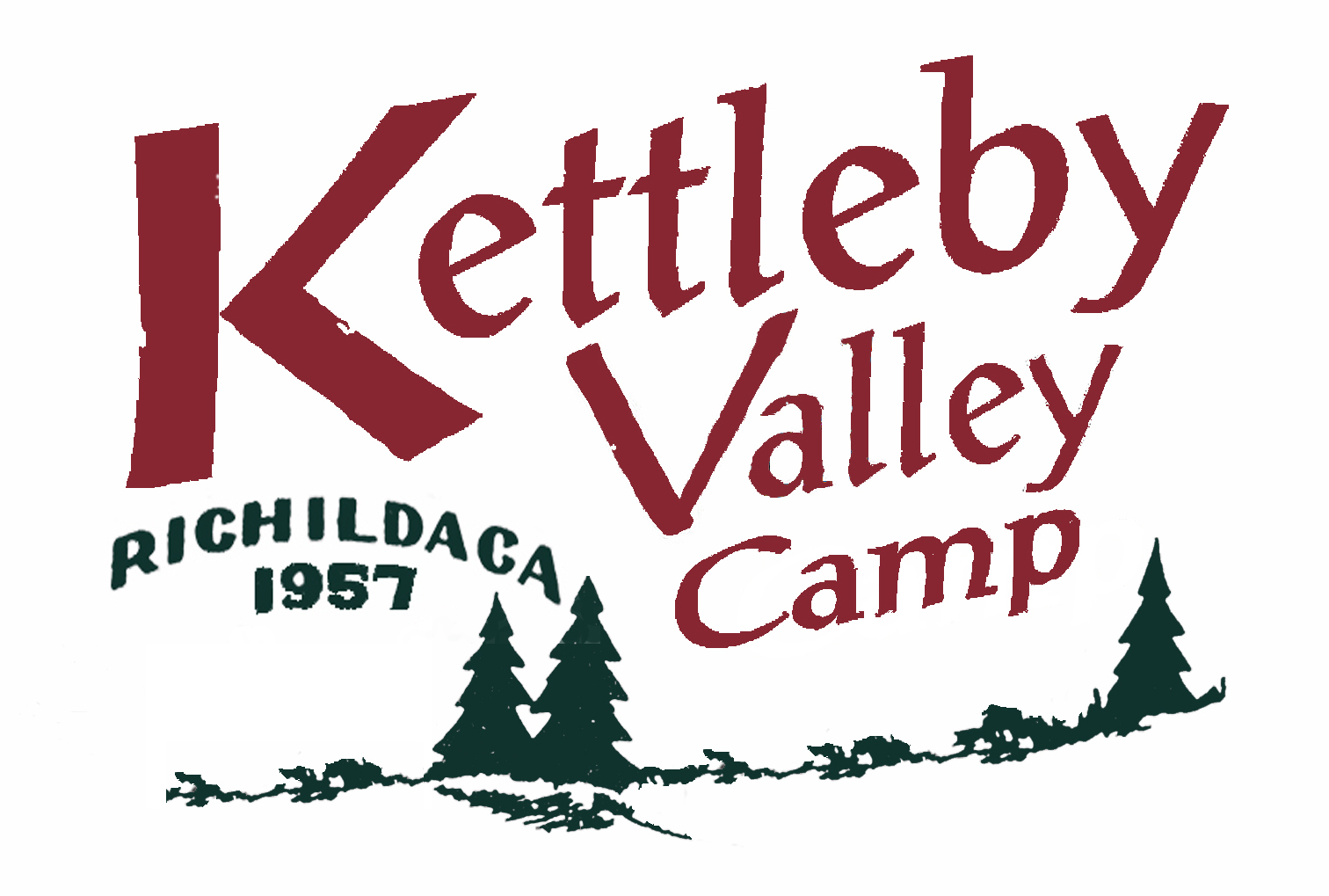 Kettleby Valley Camp in Ontario