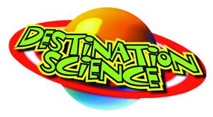 Destination Science - California