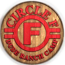 Circle F Dude Ranch Camp