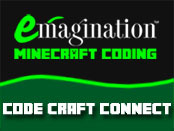 Emagination Minecraft Coding Camp