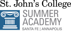 The Summer Academy at St. John's College - Santa Fe, New Mexico