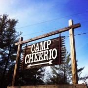 YMCA Camp Cheerio