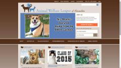 Animal Welfare League of Alexandria Summer Animal Camp