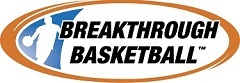 Breakthrough Basketball Skill Develpment Camp: NE, KS, MN, WI