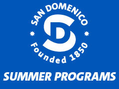 Filmmaking Camps at San Domenico School