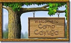 Cayuga Arts Camp
