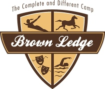 Brown Ledge Camp