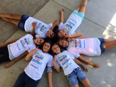 Teen Center Summer Camps