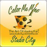 Color Me Mine Studio City