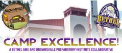 Brownsville Preparatory Institute: Brownsville Camp Excellence