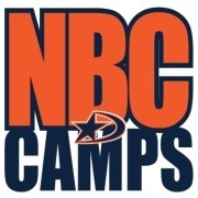 NBC Basketball Camp at North Tapps Middle School