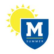 Mercersburg Summer Programs