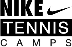 Nike Tennis Camp - Stanford - Paul Goldstein