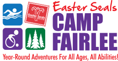 Easter Seals Camp Fairlee