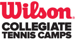 The Wilson Collegiate Tennis Camps at ETSU Overnight and Day Programs