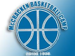 McCracken Basketball Camp at McLaughlin Athletic Center