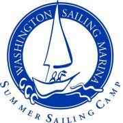 Washington Sailing Marina Summer Sailing Camp