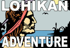 Lohikan Adventure Camps