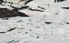 Windells Snowboard Camp