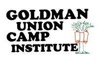 Goldman Union Camp Institute