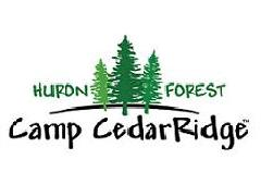 Huron Forest Camp CedarRidge