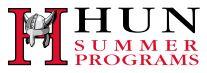 The Hun School of Princeton Hun Day Camp