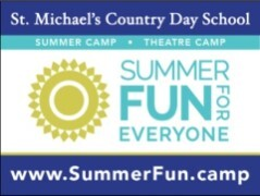 Summer at St. Michael's / Theatre at St. Michael's