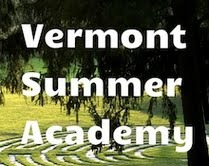Vermont Summer Academy at Green Mountain College