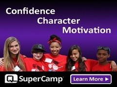 SuperCamp Junior Program - Villanova University