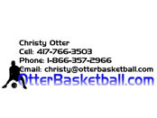 Jason Otter's School of Basketball Camps