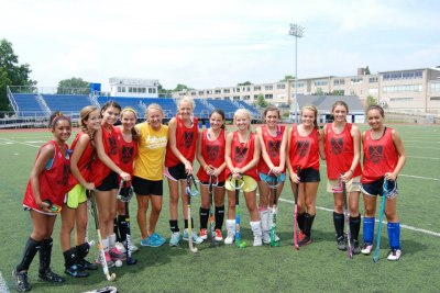 Revolution Field Hockey Camps In Rhode Island Prev 1 Next